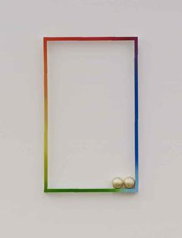 , 'Bingo,' 2014, Michel Rein Paris/Brussels