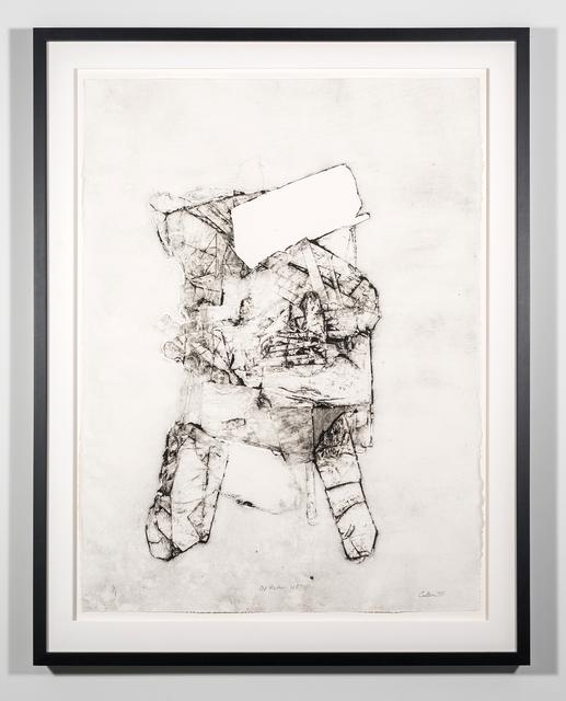 , 'Od Matter S1E,' 2015, Lesley Heller Gallery