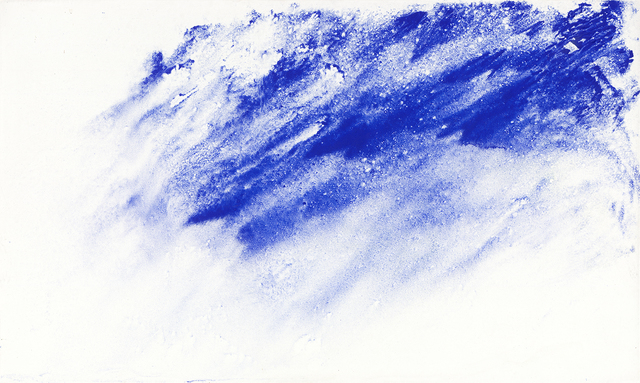, 'Walking on Water - Waves Study 行在水面上 -​浪,' 2016, Artrue Gallery