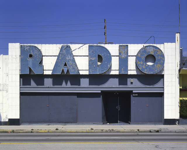 John Humble, '5041 Pico Blvd., Los Angeles, March 12, 1985', 1985, Joseph Bellows Gallery
