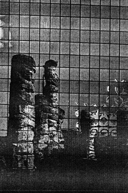 , 'Ruins and mirrors,' 2013, Baginski, Galeria/Projectos