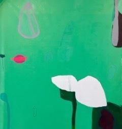 , 'No title,' 2018, Galeria Eduardo Fernandes