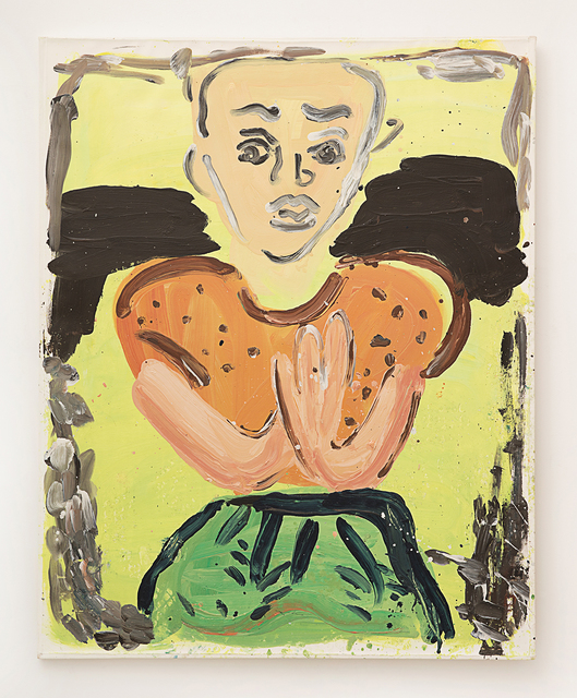 , 'Belle,' 2016, Horton Gallery