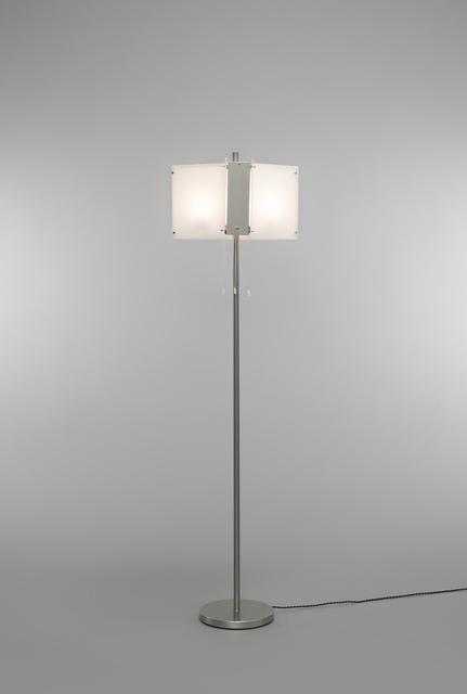 , 'Floor lamp 265,' 1958, Galerie Pascal Cuisinier