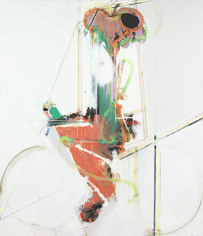 , 'Fontainebleau IV,' 2012-2013, Anthony Meier Fine Arts