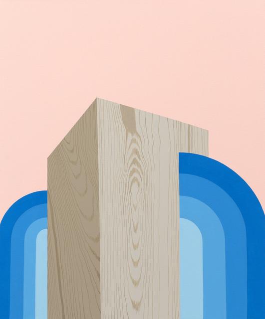 , 'Sem título [Untitled],' 2014, Zipper Galeria