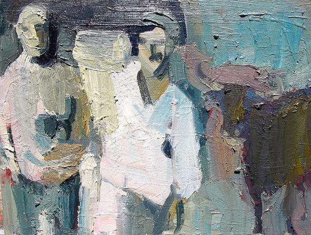 Jennifer Pochinski, 'The Picassos', 2013, Dolby Chadwick Gallery