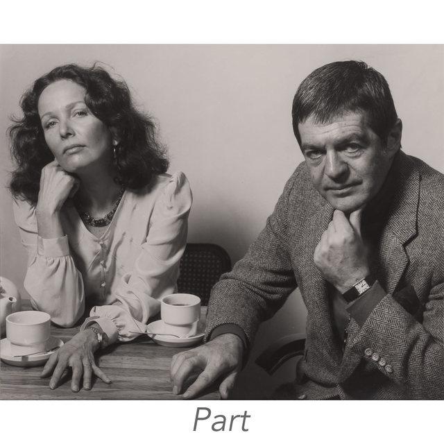 John Coplans, 'Brooke and Irving', 1981, Doyle