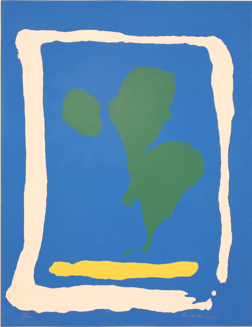 , 'Air Frame,' 1965, Zane Bennett Contemporary Art