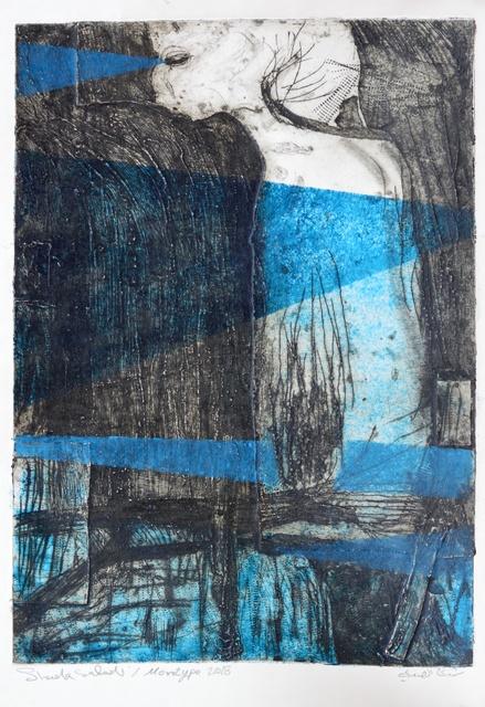 Shada Safadi, 'Visionary ', 2018, Zawyeh Gallery