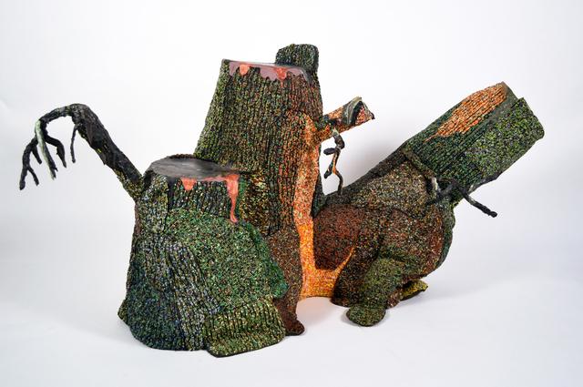 Rachel Frank, 'Tree', 2012, C24 Gallery