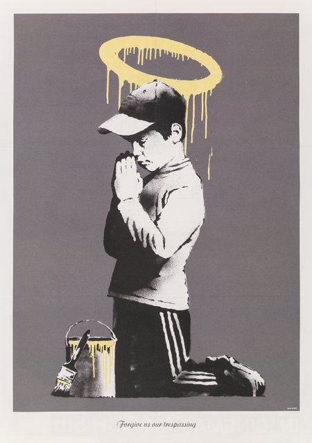 After Banksy, 'Exit Through the Gift Shop, poster', Heritage Auctions