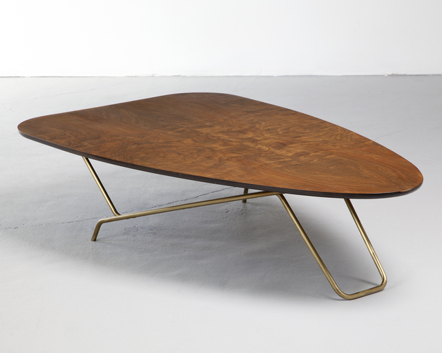 ", '""Ironing Board"" Coffee Table,' 1952, R & Company"