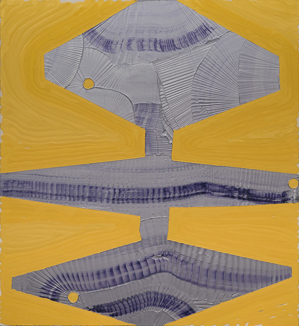 , 'Terraform 14 - Purifoy Velocity,' 2017, David Richard Gallery