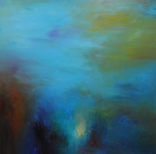 MD Tokon, 'The Blue Paradise', 2012, Isabella Garrucho Fine Art