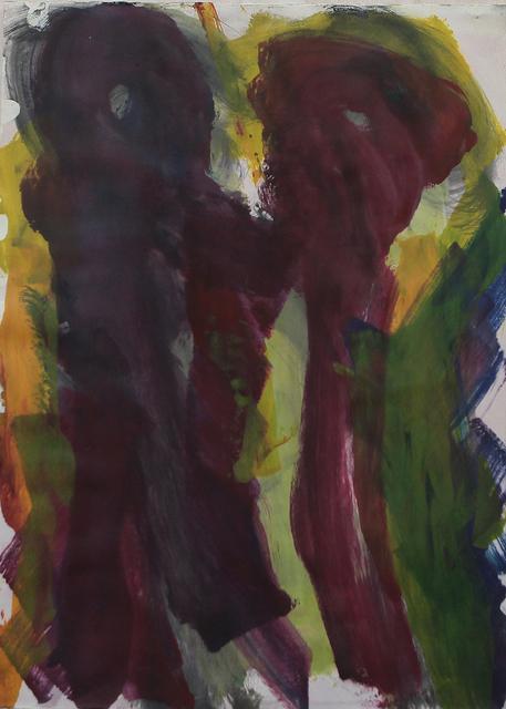 , 'Untitled,' not dated, Galeria Tina Zappoli