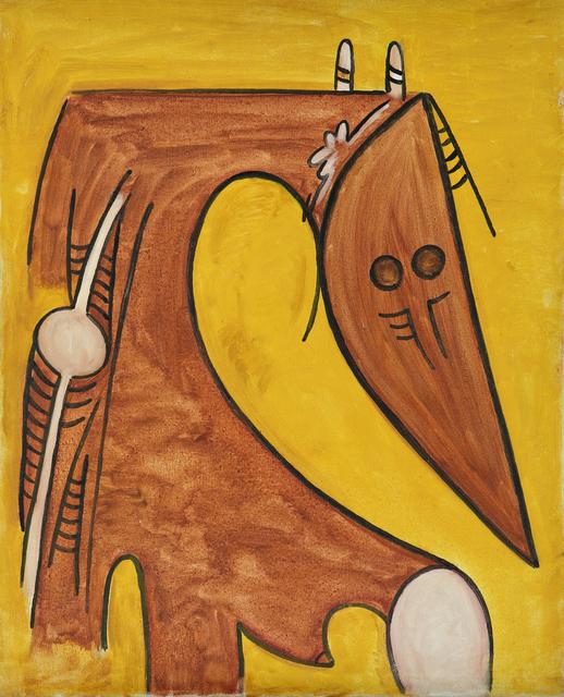 , 'Femme Cheval,' 1969, SkyGallery