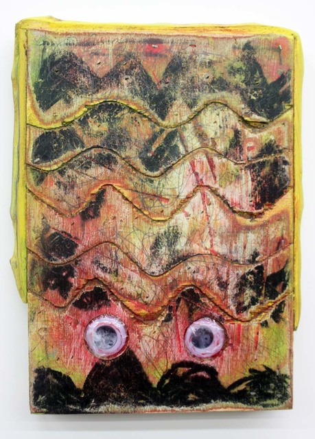 , 'Tadpole's Mom,' 2014, Ro2 Art