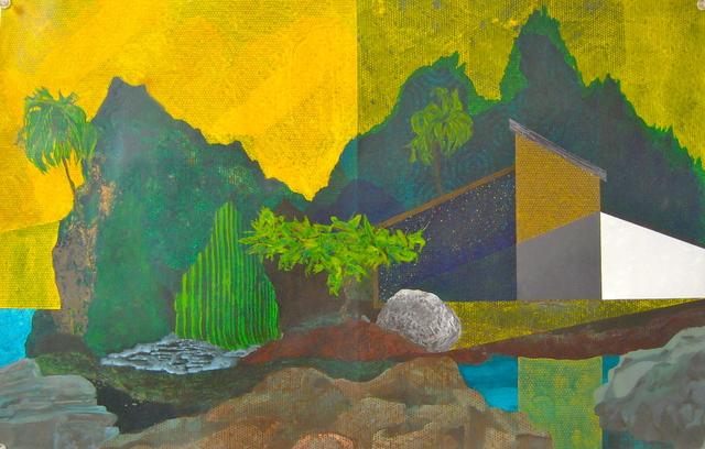 James Isherwood, 'Islander', 2011-2012, Susan Eley Fine Art