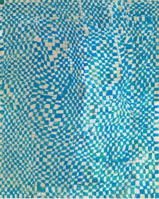 , 'Dopesmoker Chex,' 2014, Gagosian