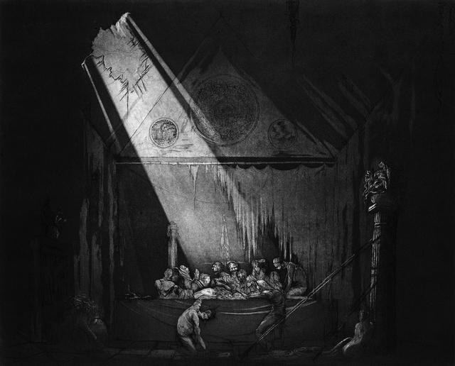 Frederic Morris, 'Flesh and Blood', 2010, Pratt Contemporary