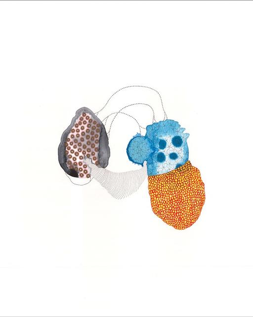 Kirsten Stolle, 'Virus Illumination 2', 2013, Dolby Chadwick Gallery