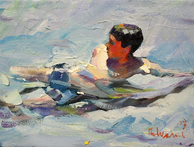 , 'Acquatico,' , Marta Hewett Gallery