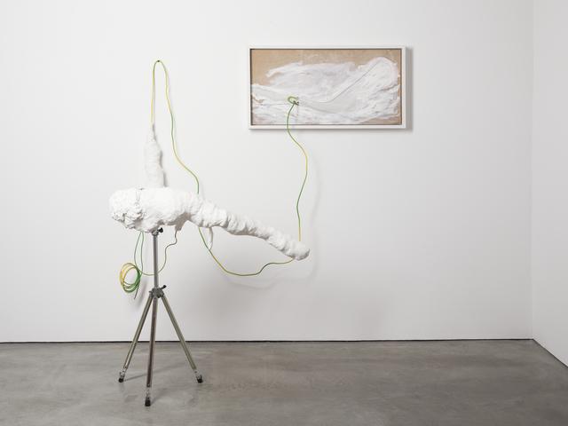 , 'Metaphysik,' 2014, Galerie Thomas Schulte