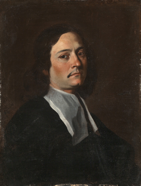 , 'Self-portrait ,' ca. 1685, Brun Fine Art