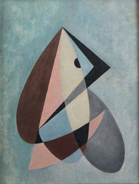 , 'Chrysalis,' 1935, Weinstein Gallery