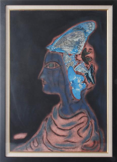 , 'Spirit of Butterfly,' 1975, SAKURADO FINE ARTS