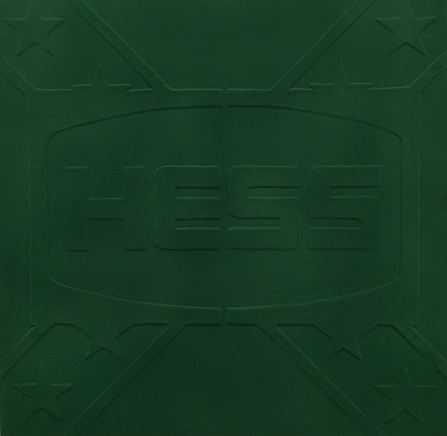 , 'Green Hess,' 2017, Massey Klein Gallery