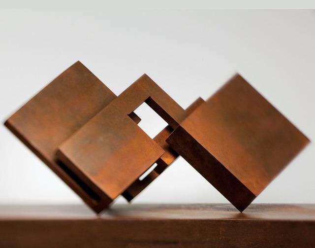 , 'Vela III v.2,' 2011, Leon Tovar Gallery