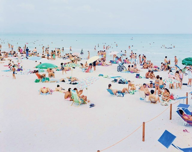 , 'Cagliari Blue Rectangle,' 2006, Artsnap
