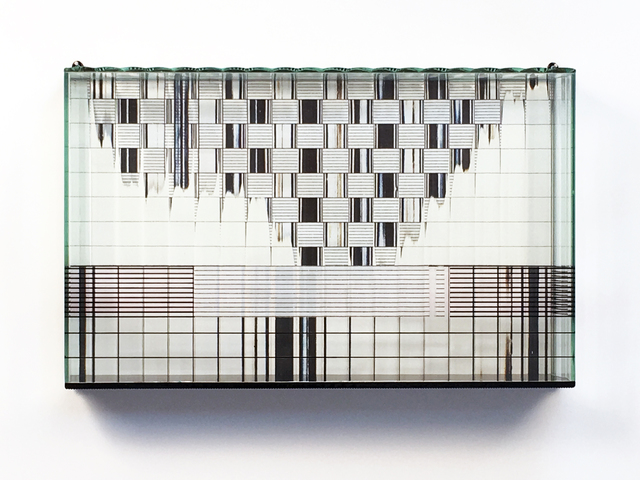 , 'JULIAN IS LIVING WITH FIVE WOMEN,' 1989, Heller Gallery
