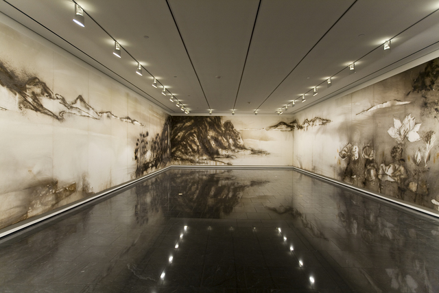 Cai Guo-Qiang, 'Odyssey,' 2010, Cai Studio