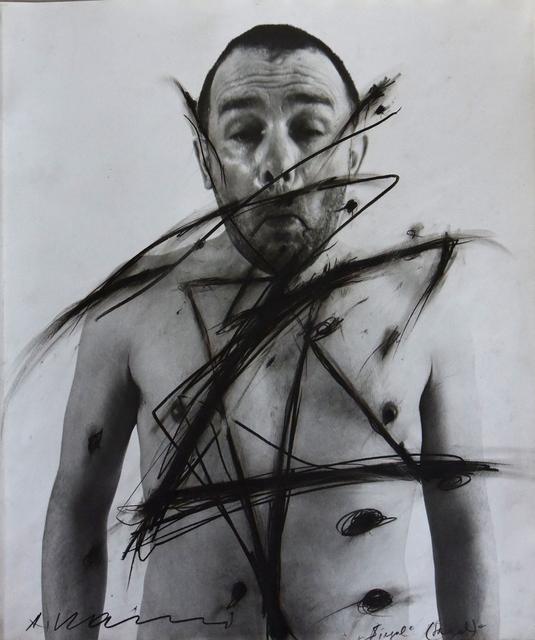, 'Siegel(Sagel),' ca. 1970, Galerie Brigitte Schenk