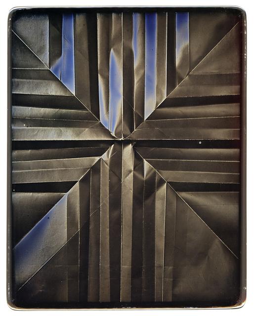 , 'Wildebeest,' 2018, G. Gibson Gallery