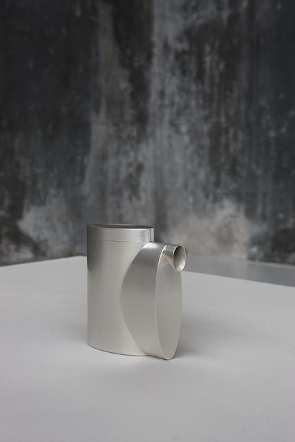 , 'Square Pourer,' 2015, Looiersgracht 60