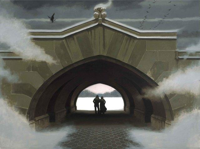 , 'Passage in Winter,' 2009, Gerald Peters Gallery