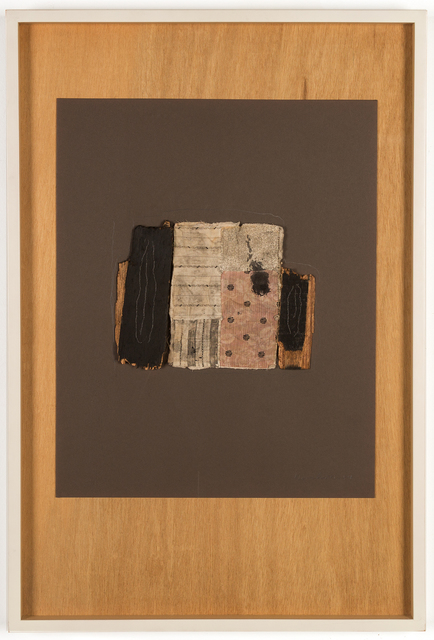 , 'Untitled,' 1984, Locks Gallery