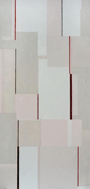 , 'Blanco II,' 2011, Cecilia de Torres, Ltd.