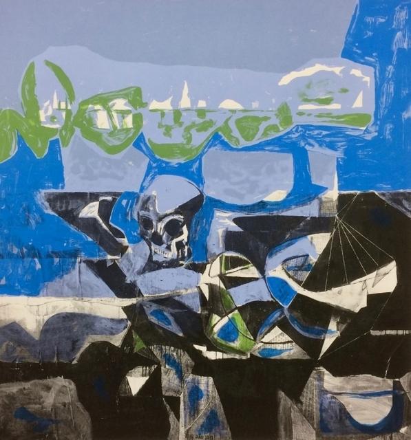 , 'Memento Mori I,' 2018, Kunstverket Galleri