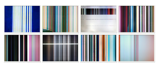 , 'Broken Sets (Group 033) from Broken Sets (eBay),' 2017, Winston Wächter Fine Art