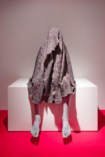 , 'The Ventriloquist,' 2019, Daniel Faria Gallery