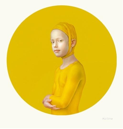 Salustiano, 'Roses.June.Stillness.Yellow', 2018, Lucia Mendoza