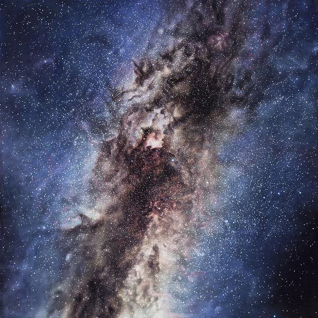 Damian Loeb, 'Cygnus', 2015, Acquavella Galleries