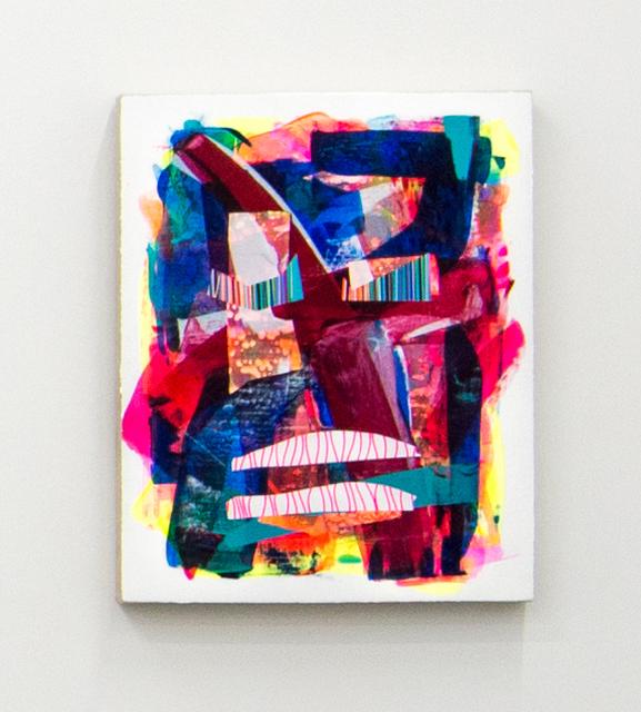 , 'Crybaby,' 2017, Winsor Gallery
