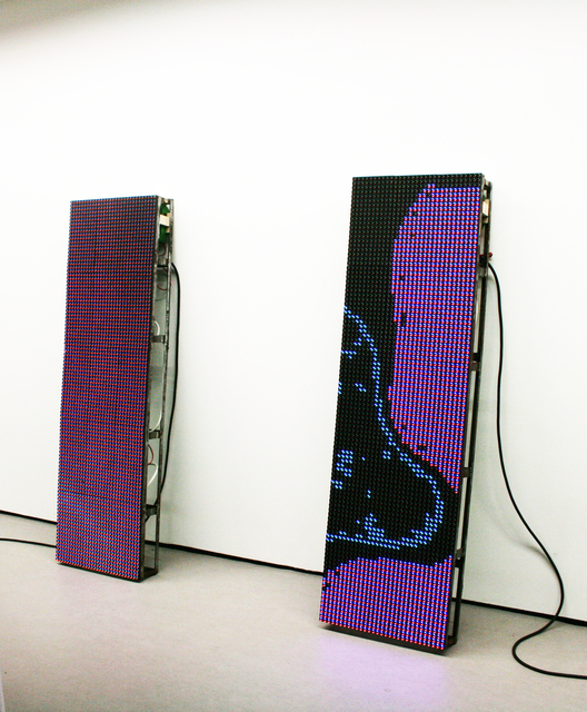 , 'Untitled,' 2015, Galerie Christophe Gaillard