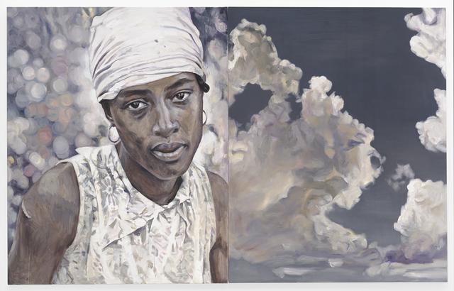 , 'Cotton Hoer, 1936,' 2016, Nancy Hoffman Gallery